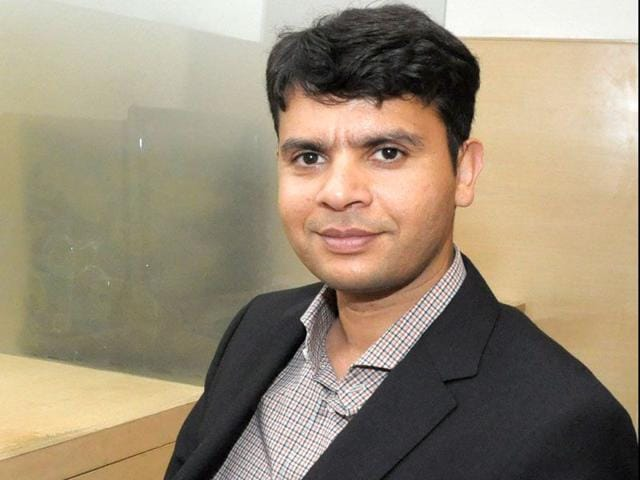 Mohit-Aron-a-serial-entrepreneur-is-working-towards-bringing-innovation-to-the-storage-landscape-Ravi-Kumar-HT