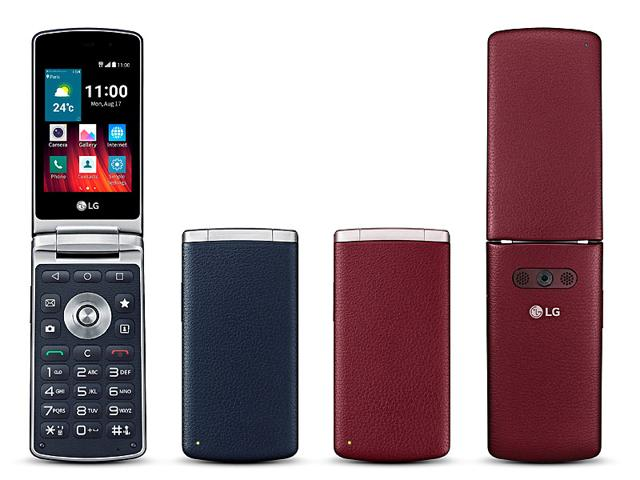 LG Wine Smart,Android,Smartphone