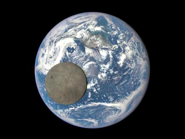 An-image-of-the-far-side-of-the-moon-illuminated-by-the-sun-as-it-crosses-between-the-DISCOVR-spacecraft-s-and-the-Earth-from-one-million-miles-away-AFP-Photo-via-Handout-by-NASA-NOAA