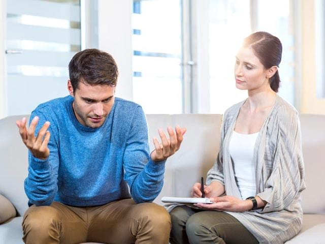 Talk-therapy-a-healing-technique-for-people-suffering-from-depression-or-stress-related-conditions-is-gaining-popularity-among-the-urban-population-Shutterstock-Photo