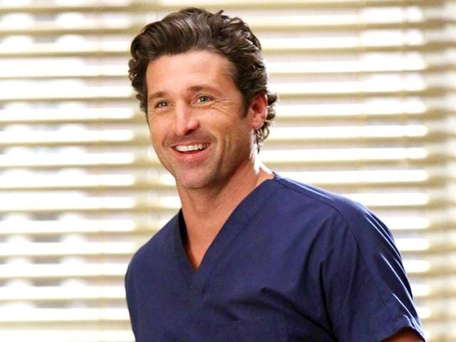 Grey's Anatomy,Derek Sheperd,Mc Dreamy