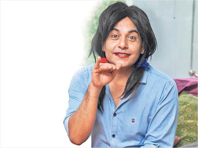 Gaurav-Gera-earned-fame-for-his-fictional-character-Chutki-on-Instagram