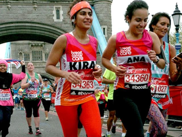 Kiran-Gandhi-a-Harvard-graduate-and-feminist-ran-the-London-marathon-on-her-first-day-of-period-without-a-tampon-Photo-kirangandhi-com