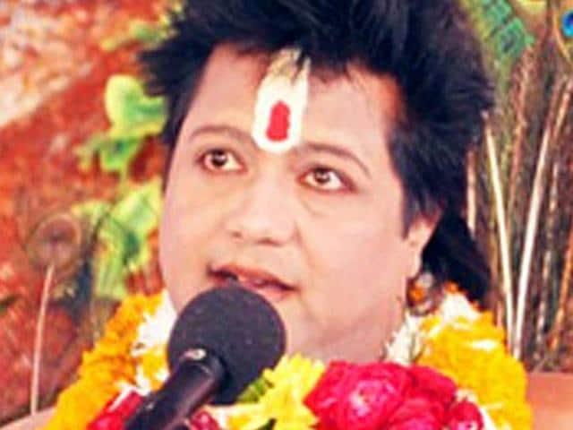 Sarathi Baba controversy,Odisha godman clashes,Satish Bajbhiye