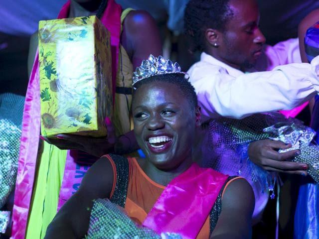Uganda Gay Pride,President Yoweri Museveni,Homophobia in Africa
