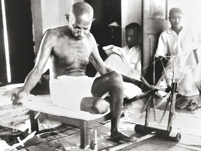 Satyagrahi
