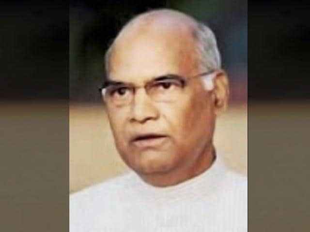File-Photo-of-BJP-leader-Ram-Nath-Kovind-who-has-been-apponited-governor-of-Bihar-PTI-Photo