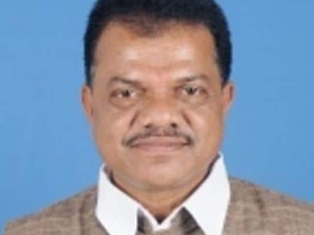Goa,Mahadev Naik,corruption