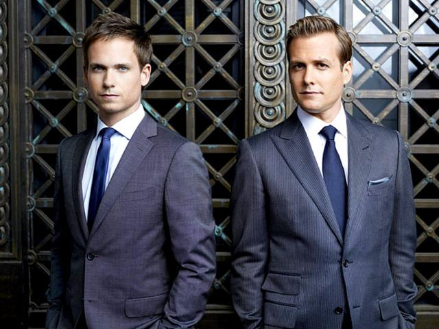 Patrick-J-Adams-and-Gabriel-Macht-in-Suits