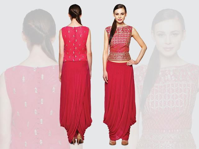 It-s-a-fun-take-on-the-skirt-works-well-with-a-kurta-for-a-light-mehendi-or-lunch-IANS-photo
