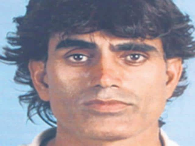 The-CRPF-driver-Dashrath-Singh-who-went-missing-in-2013-and-was-presumed-dead-was-arrested-on-Monday-HT-Photo