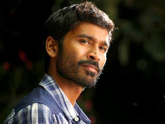 Dhanush-is-a-popular-Tamil-star-who-burst-into-the-national-consciousness-with-his-song-Why-This-Kolaveri-Di-He-is-known-for-his-films-like-Aadukalam-Ranjhanaa-Shamitabh-and-VIP