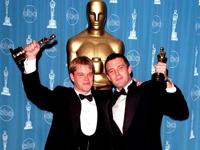 Matt-Damon-says-Ben-Affleck-is-great-Shutterstock