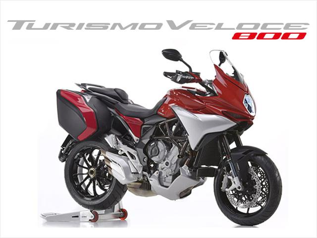 MV Agusta partners with Kinetic