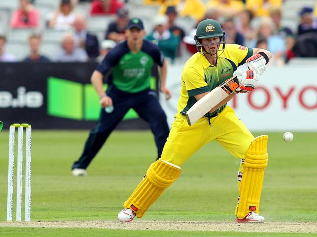 Ireland-s-wicketkeeper-Niall-O-Brien-L-reacts-as-Australia-s-captain-Steve-Smith-plays-a-shot-during-the-ODI-match-between-Ireland-and-Australia-at-Stormont-Cricket-Club-in-Belfast-AFP-Photo