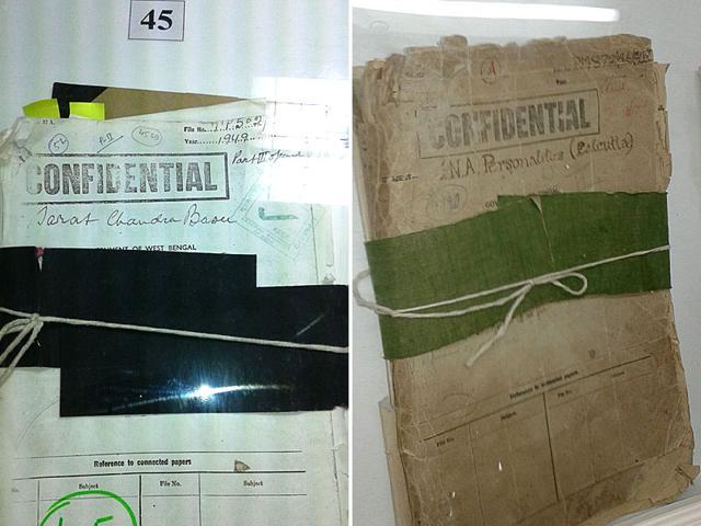 Netaji files,Subhas Chandra Bose,Netaji files declassified