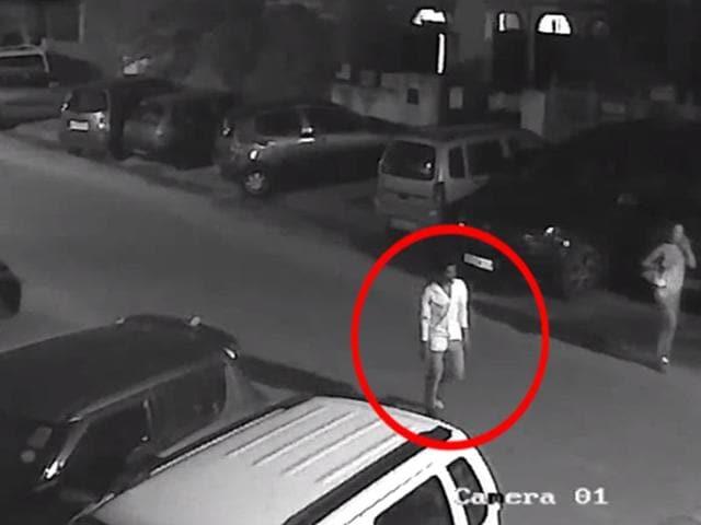 Delhi,CCTV,Mobile Phone