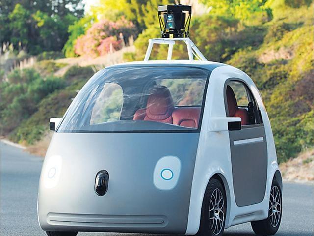 Automobile industry's future