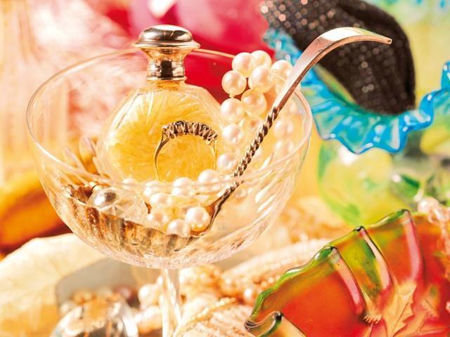 Perfume,Fragrance,Boudouir romance