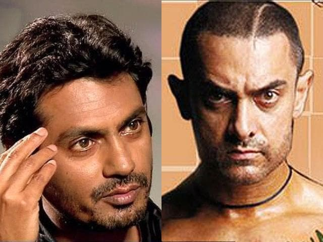 """Nawazuddin Siddiqui will shave his head for his next, in which he plays the role of a serial killer. And according to a source, """"It will be similar to Aamir Khan's look in Ghajini (2008)."""""""
