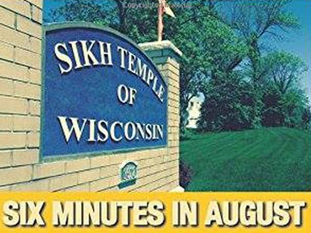 Oak Creek,Steve Scaffidi,Six Minutes in August