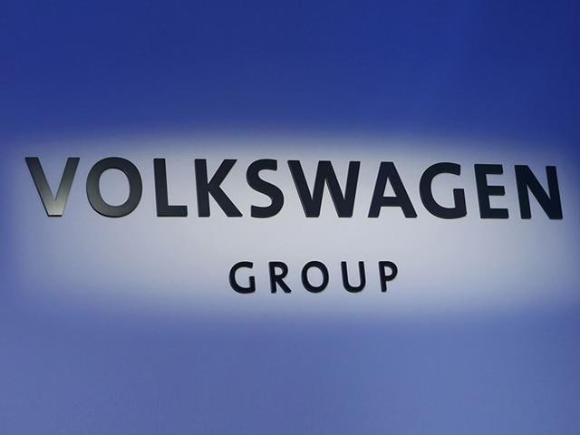 File photo of the Volkswagen Group logo. The scandal engulfing Volkswagen, which has admitted cheating diesel vehicle emissions tests in the United States, spread on Tuesday as South Korea said it would conduct its own investigation and a French minister called for an EU-wide probe. (REUTERS)