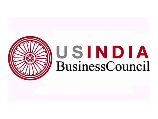 2015 Global Leadership Award,USIBC,US-India Business Council