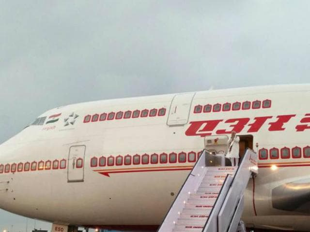 Prime Minister Narendra Modi leaves for a 7-day foreign tour to Ireland and the United States of America. (Photo @MEAIndia)