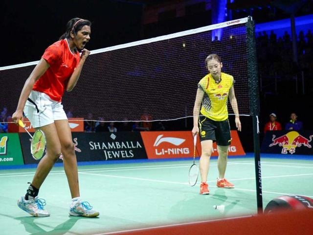 Kidambi-Srikanth-beat-Olympic-and-World-Champion-Lin-Dan-of-China-during-their-men-s-singles-final-of-China-Open-Badminton-AP-Photo