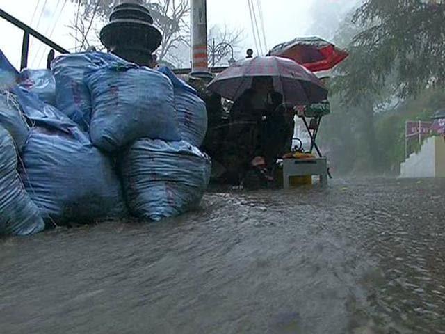 rains,Himachal Pradesh,monsoon