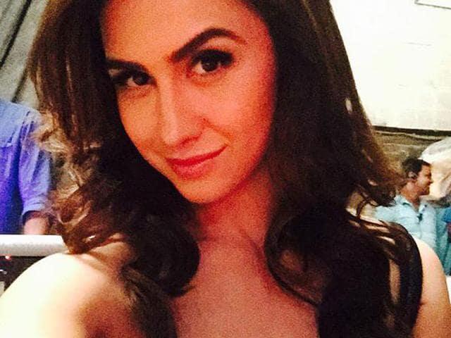Lauren Gottileb will be seen judging reality dance show Jhalak Dikhhla Jaa from July 11. (Lauren Gottileb/Twitter)