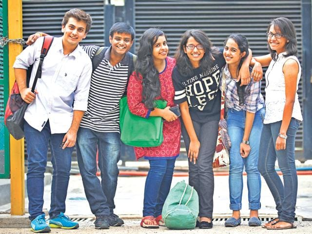 Mohammad Zaid, Tushar Priyadarshi, Niharika Maggo, Ria Yadav, Jessica Duggal, Ishita Bhattacharjee