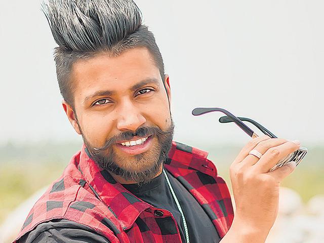 Sukhdeep Singh aka Sukh E is a Punjabi singer and rapper.