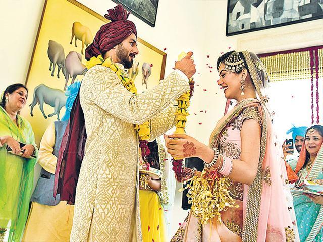 Shahid Kapoor,Mira Rajput,#ShahidMirareception