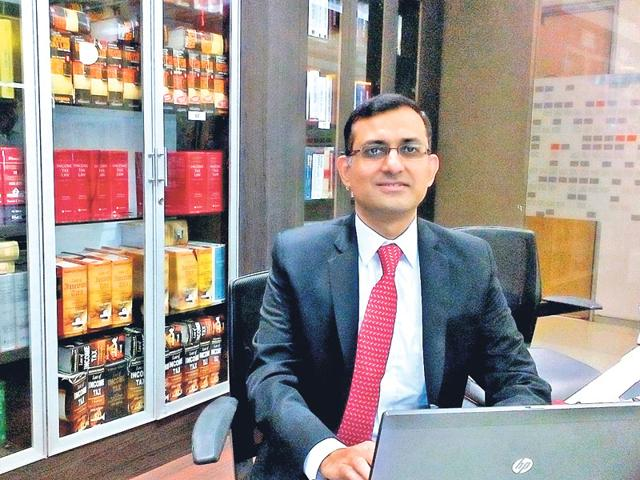 Vikas Vasal, currently partner and national head (tax markets) at KPMG in India, was, as a school student, asked by his principal to take up math and science but ended up studying commerce like his father and grandfather.