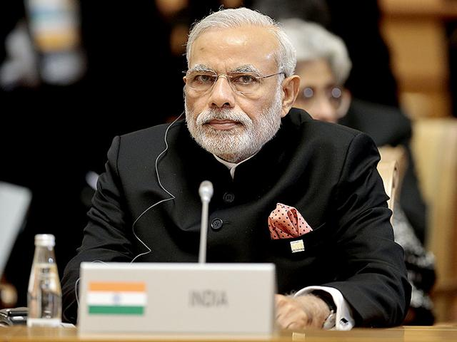 Prime Minister Narendra Modi will meet industry leaders on Tuesday against the backdrop of a gloom in the market. (AFP File Photo)