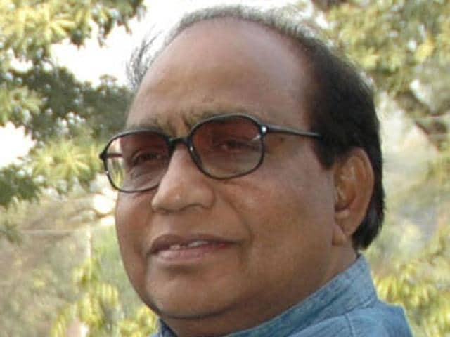 Dr Sardar Anjum,poet,Padma Bhushan