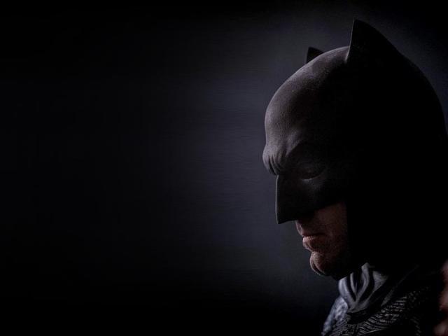 Ben Affleck As Batman,Batman V Superman,Ben Affleck