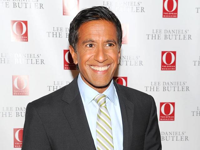 File photo of Dr. Sanjay Gupta, medical correspondent of CNN. CNN said Thursday, July 9, 2015, that it is working to verify the identity of the Nepalese patient operated upon by Dr Gupta during the Nepal earthquake, following a published report that said Gupta mistakenly told viewers that he had treated someone else. (AP Photo)