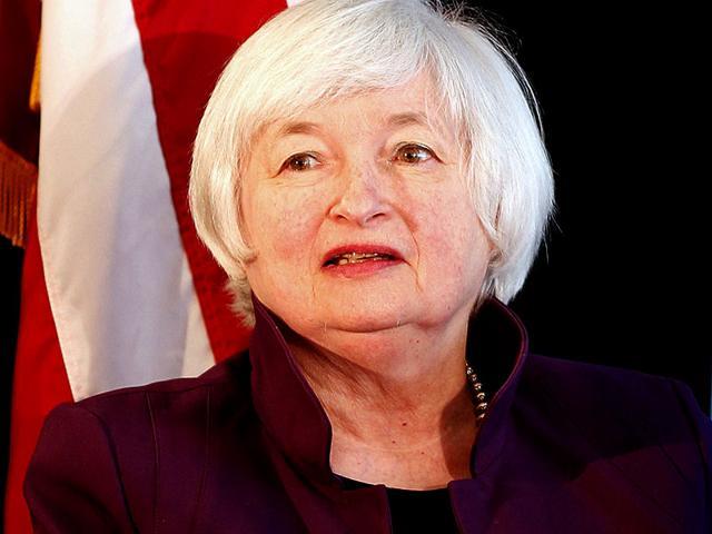 Janet Yellen,Economy,IMF