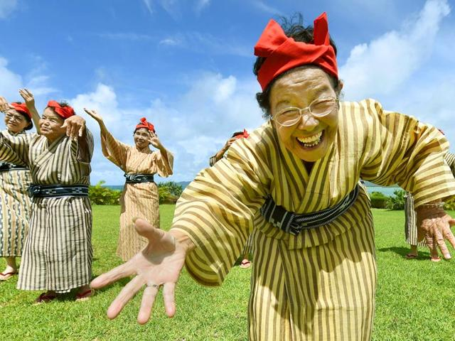 Japan,musicians,geriatric popstars