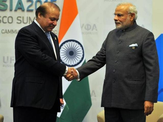 India and Pakistan have agreed to hold a meeting of their national security advisers in New Delhi to discuss terrorism. (Photo: PIB)