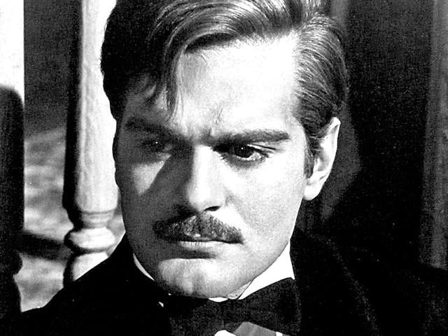 Omar Sharif,Omar Sharif death,Larence of Arabia