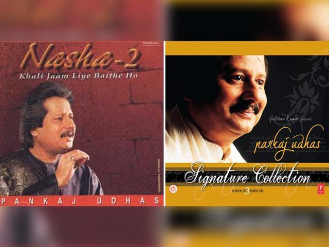 Pankaj Udhas,new album,Khwaabon Ki Kahaani