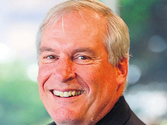 Federal Reserve president Eric Rosengren (Getty images)