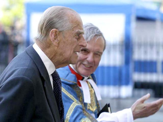 Prince Philip,Prince swearing at photographer,British royaty