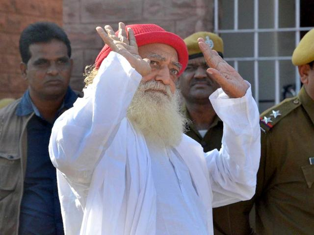 Self-styled-godman-Asaram-was-denied-bail-on-Tuesday-AFP-File-Photo
