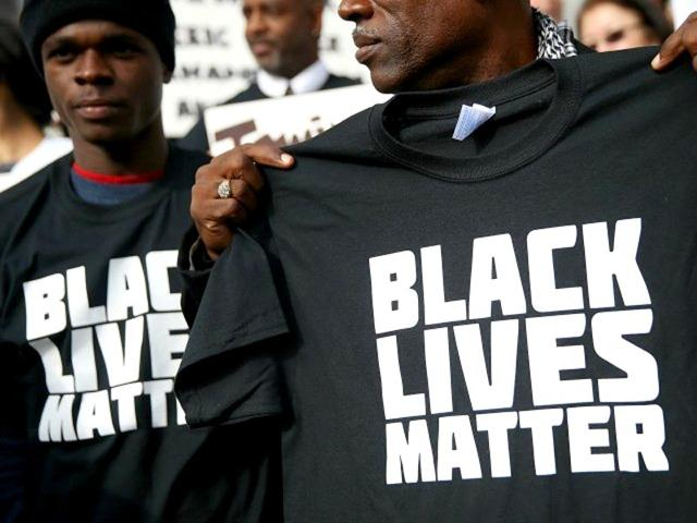 Police shootings involving African-Americans have been a constant source of racial tension in the US. (AFP File Photo)