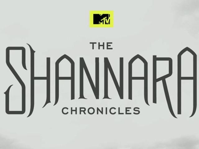 MTV has released the first trailer for The Shannara Chronicles. (MTV/YouTube)