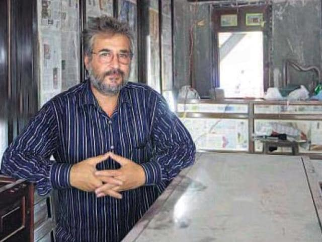 Irani Cafes